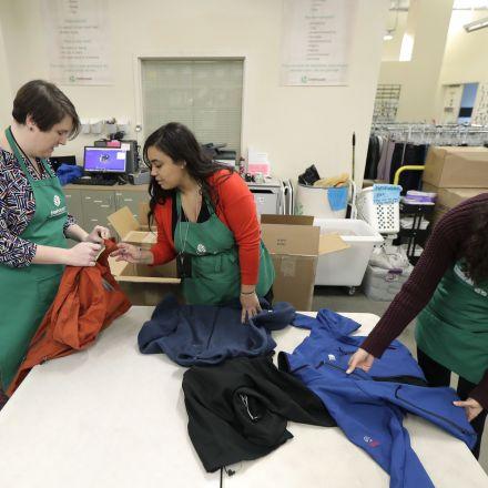 Social worker left surprise $11M to children's charities