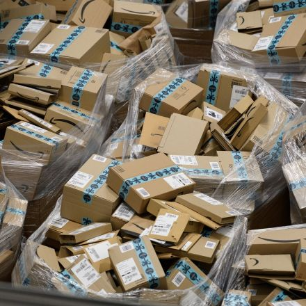 22-year-old in Spain allegedly scammed Amazon out of $370K with return shipments filled with dirt