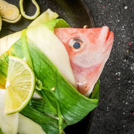 The Vegetarian's Dilemma: Do Fish Qualify as Meat?