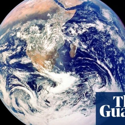 Scientists attempt to recreate 'Overview effect' from Earth