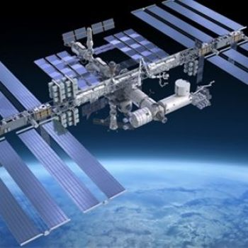 Interesting Facts and Numbers About The International Space Station