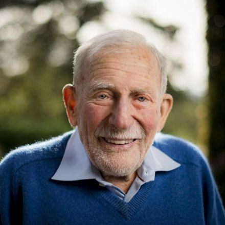 World-Renowned Oceanographer Walter Munk Dies at 101