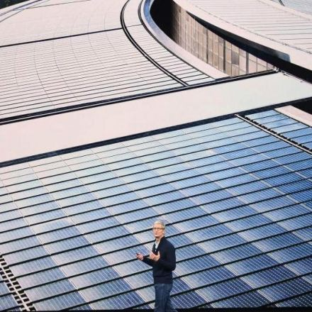 10 massive corporations going big on solar power