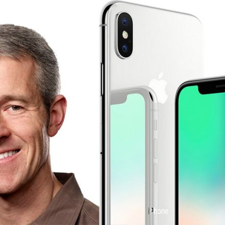 Apple COO Jeff Williams 'Very Aware Of' Concerns Over Apple Product Cost
