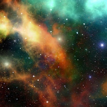 Busy older stars outpace stellar youngsters, new study shows