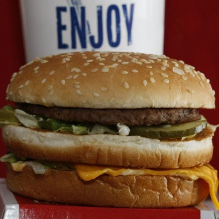 What paying fast food workers a living wage would do to the price of a Big Mac