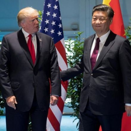 In call with Donald Trump, China's Xi Jinping urges restraint over North Korea