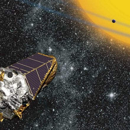 Morning, Kepler! NASA's Planet-Hunting Spacecraft Wakes Up Again