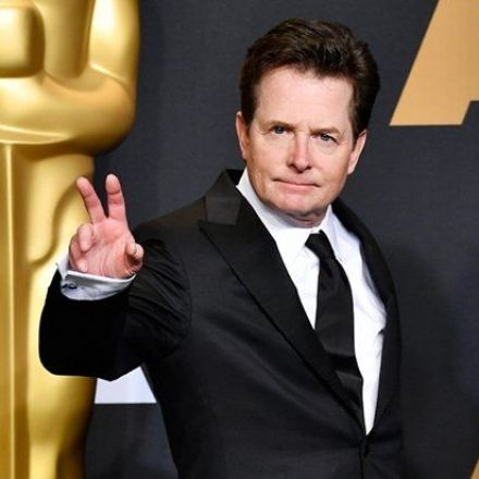 Michael J Fox in Recovery After Spinal Surgery 'Unrelated to His Parkinsons'