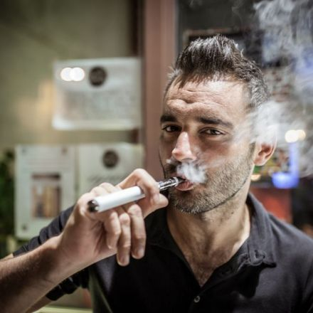 E-cigarettes and health — here's what the evidence actually says
