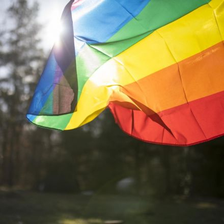 Legalising gay marriage is dramatically lowering suicides rates, study shows