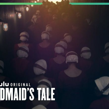 The Handmaid's Tale Season 2 First Look (Official)
