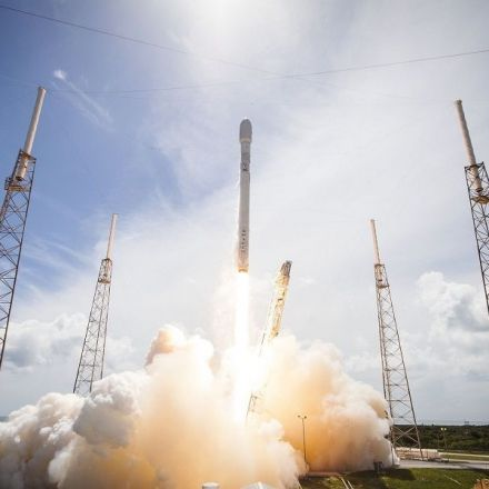 SpaceX's Falcon 9 explosion likely caused by breached helium system