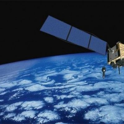 DARPA to re-invent GPS navigation without the use of satellites