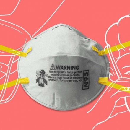 The untold origin story of the N95 mask