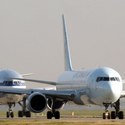 'Worse Than Anyone Expected': Air Travel Emissions Vastly Outpace Predictions