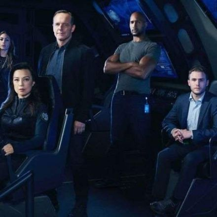 ABC Wanted to Cancel 'Agents of S.H.I.E.L.D.' but Disney Wouldn't Let Them
