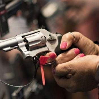 American woman mistakenly kills her daughter