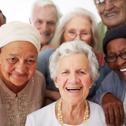 Longevity primarily hereditary in extremely long-living families