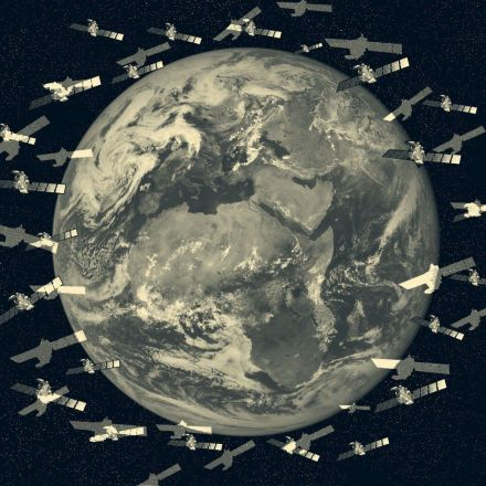 Satellite crashes will plague us unless we manage space traffic better