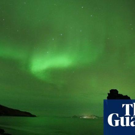 Amateur stargazers capture new form of northern lights