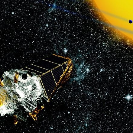 NASA put its famous planet-hunting telescope to sleep because it's almost out of fuel