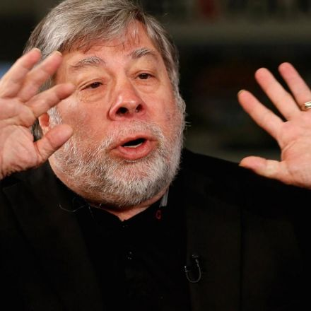 Apple co-founder Wozniak bought bitcoin at $700 for fun: 'Now I'm way up'
