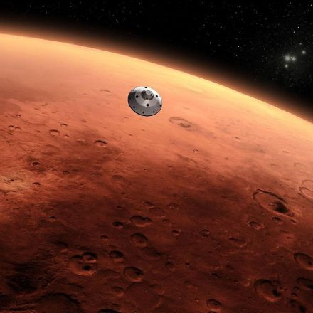 NASA has Unveiled Their Mission - Humans are Officially Going to Mars