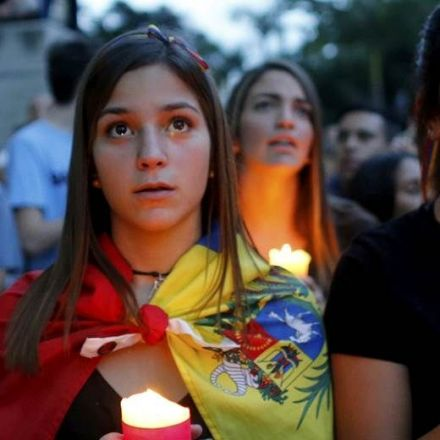 Venezuela key opposition leaders seized after poll