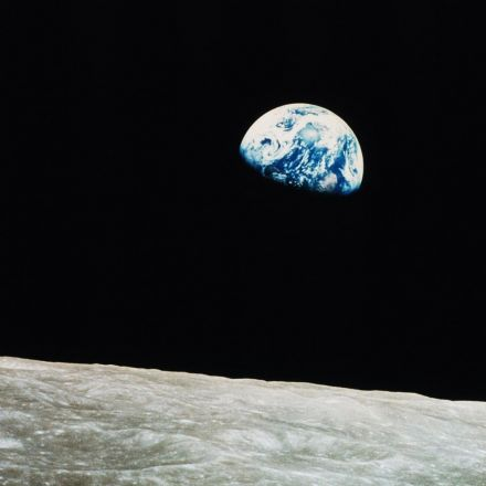 Earthrise: how the iconic image changed the world