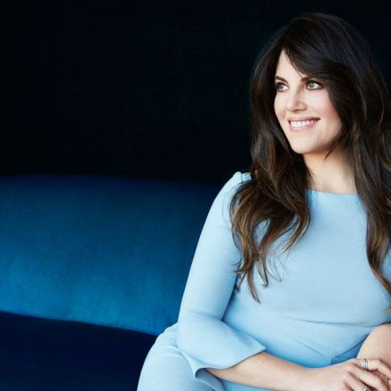 """Monica Lewinsky: Emerging from """"the House of Gaslight"""" in the Age of #MeToo"""