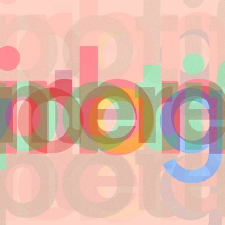 Why Do Google, Airbnb, And Pinterest All Have Such Similar Logos?