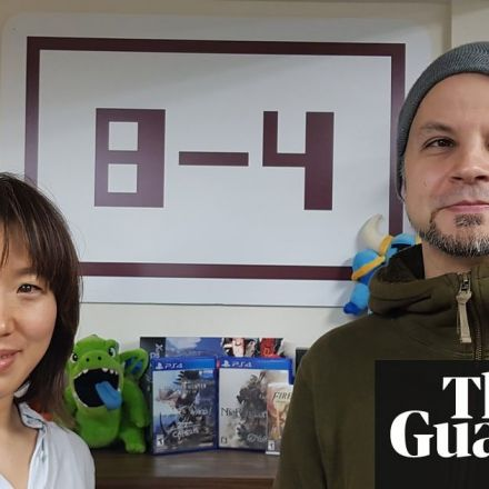 Meet the people bringing Japanese video games to life in English
