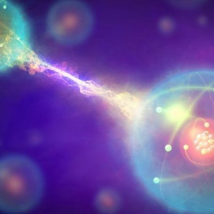 Chinese scientists break quantum computing world record