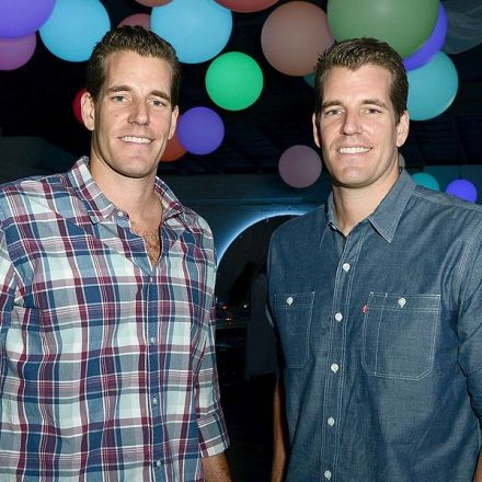 Winklevoss twins say bitcoin will be 20 times bigger