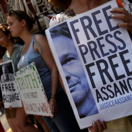 WikiLeaks recognised as a 'media organisation' by UK tribunal
