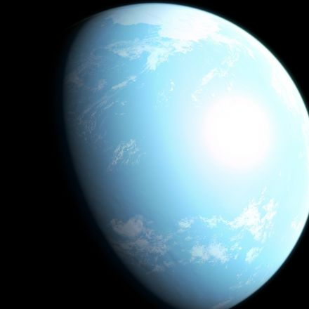 Astronomers have discovered a potentially habitable world just 31 light-years away, thanks to NASA's planet-hunting telescope