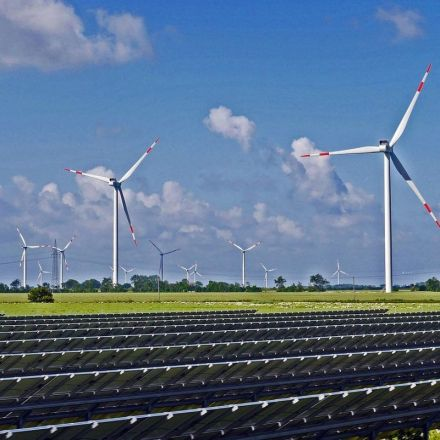 Coal is losing the price war to wind and solar faster than anticipated