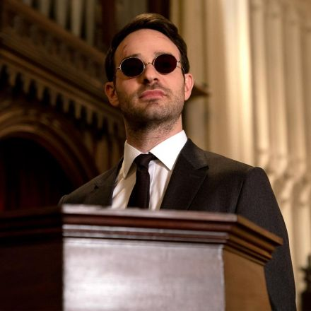 Charlie Cox breaks silence on 'Daredevil' cancellation: 'I'm very saddened'