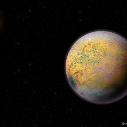 'The Goblin': New Distant Dwarf Planet Bolsters Evidence for Planet X - D-brief