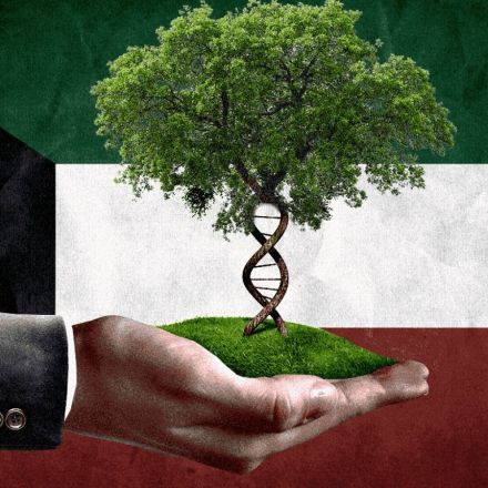 Kuwait's New DNA Collection Law Is Scarier Than We Ever Imagined