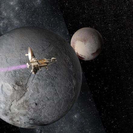 Scientists plan a new orbiter mission to Pluto