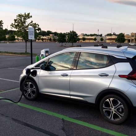Chevrolet Bolt Beats Out Tesla Model S To Become Consumer Reports' Range Champion
