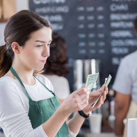 The tipping point: Service sector employees are more susceptible to mental health issues