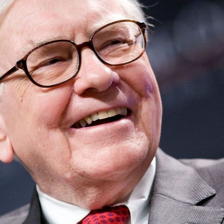 Warren Buffett says he'd buy more AAPL stock if it was cheaper, not interested in selling