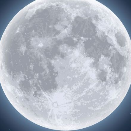 Rare 'Micromoon' Is Gracing Us With Its Presence On Friday The 13th