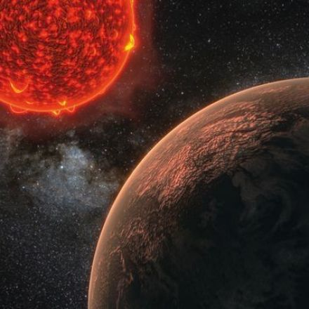 Inside NASA's hunt for exoplanets just like Earth