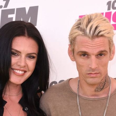 Singer Aaron Carter Arrested for Drug-Related Charges