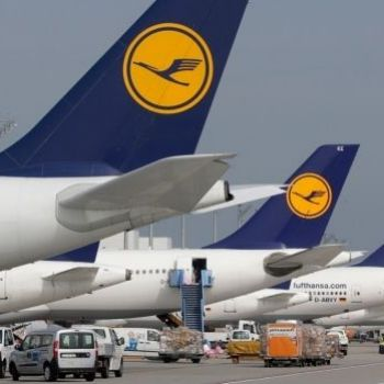 German airline could face 'unlimited' damages for crash blamed on co-pilot