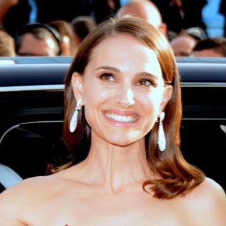 Natalie Portman Explains Why She's Vegan in Heartwarming Speech